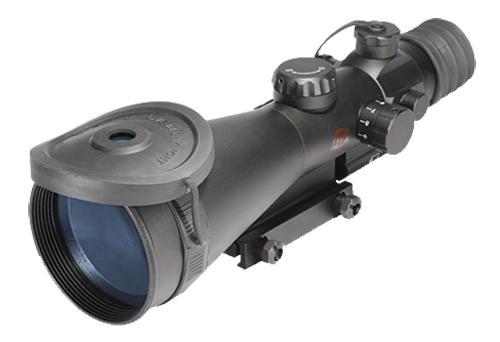 Atn Nvwsars620 Ares 6 Scope 2 + Gen 6x 5 Degrees Fov
