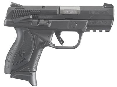 RUGER AMERICAN 9MM 3.55