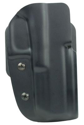 Blade-Tech HOLX00086040 Classic Outside the Waistband  Glock 17/22/31 Thermoplastic Black