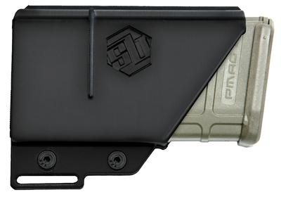 SB TACT 20 RD AR MAG POUCH BLK