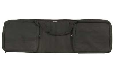 Bulldog BD47040 Extreme Rectangle Discreet Assault Rifle Case 40