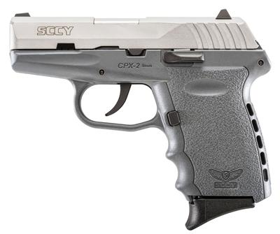 SCCY CPX-2 9MM 10RD 3.1