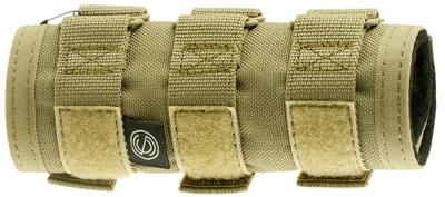 SCO SUPPRESSOR COVER 6