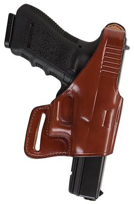 Bianchi 24912 Venom Belt Slide Holster Ruger LCP Right Hand Tan 21A
