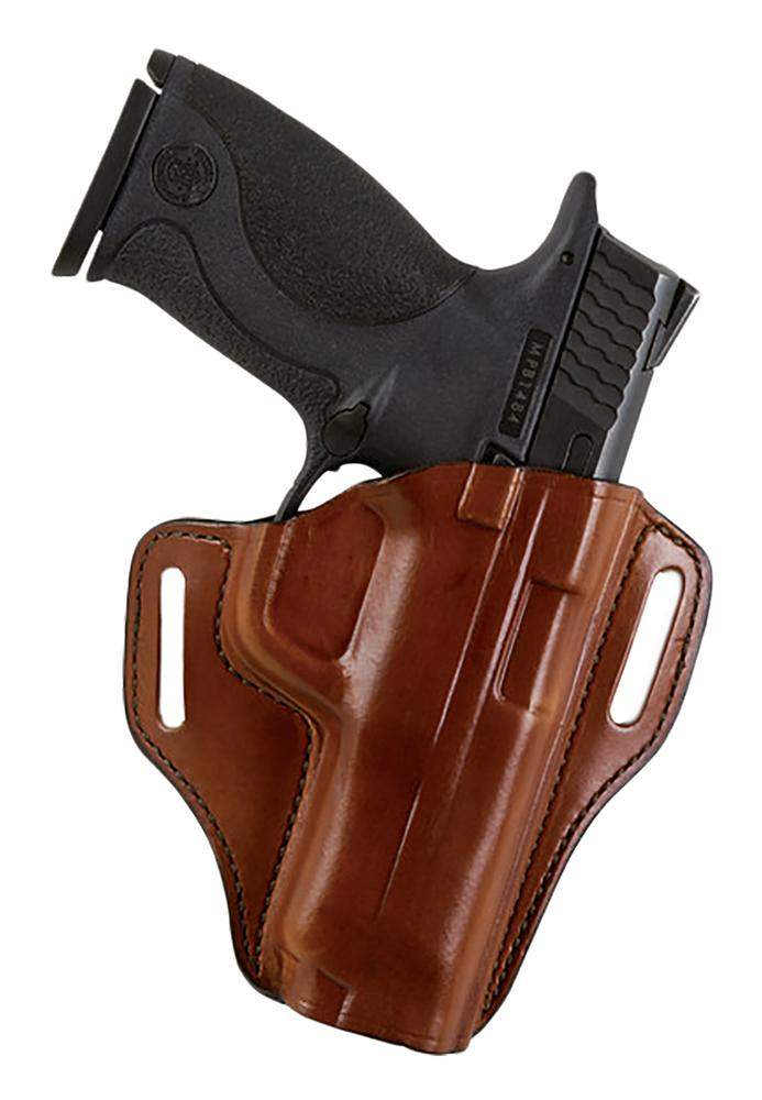 Bianchi 25032 Remedy Ruger Lcr 38 Leather Tan