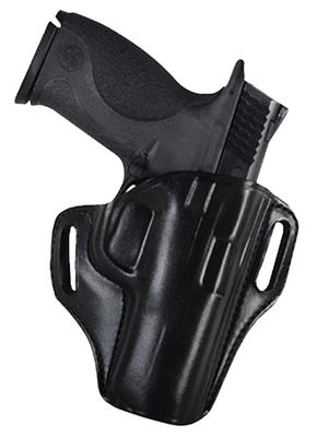 Bianchi 25054 Remedy Smith & Wesson 36,640 Leather Black