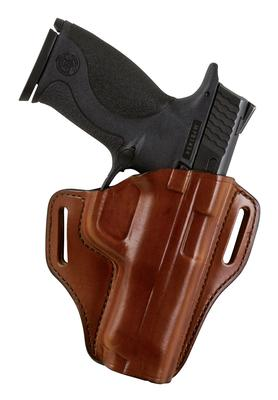 Bianchi 25016 Remedy Colt Government 1911 Leather Tan