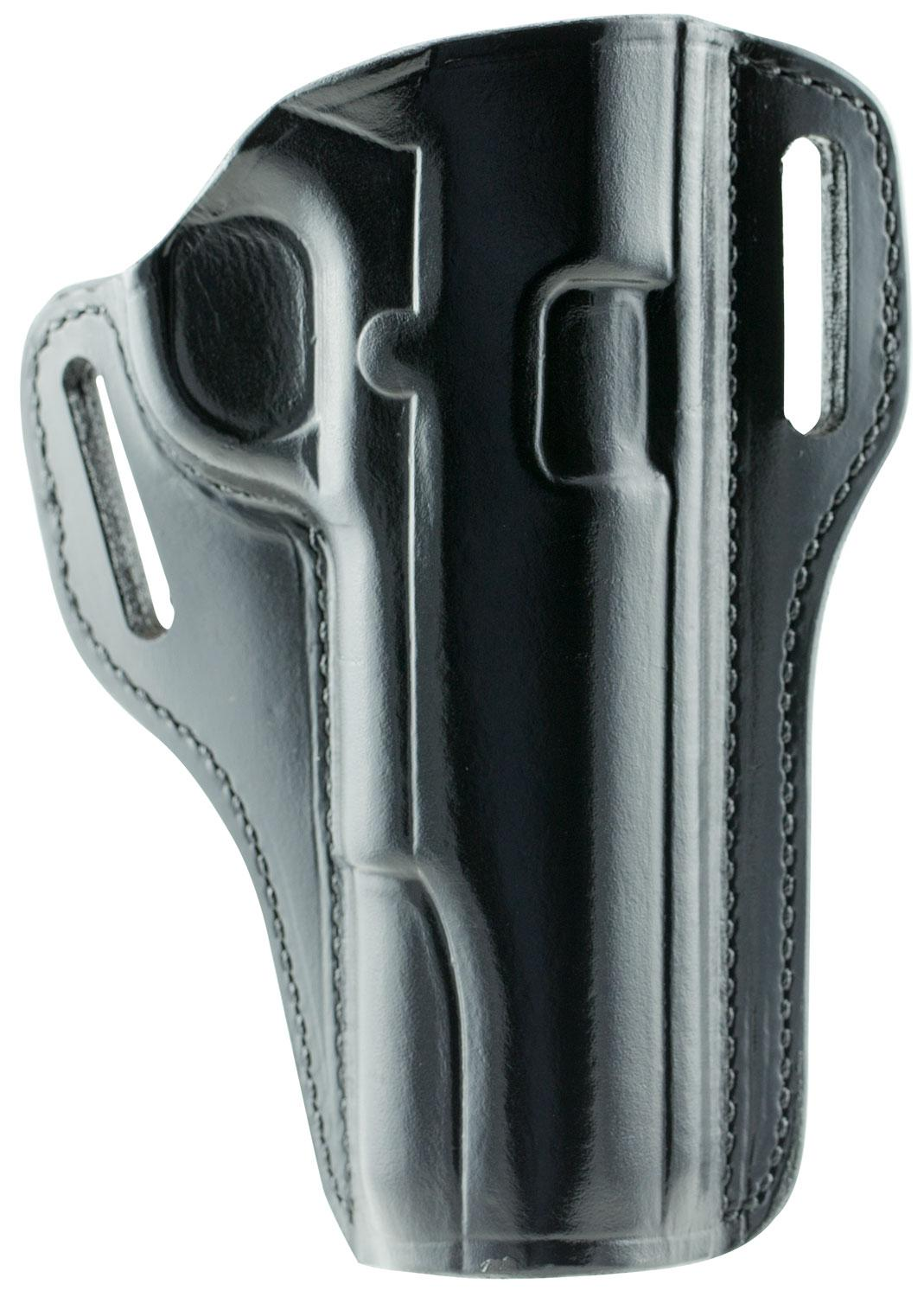 Bianchi 25018 Remedy Colt Government 1911 Leather Black