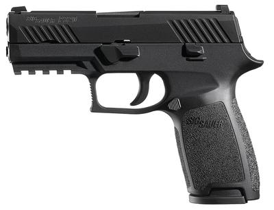 SIG P320CARRY 9MM 3.9