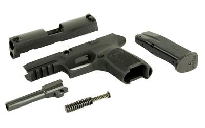 SIG CALIBER X-CHANGE KIT P320 40SW