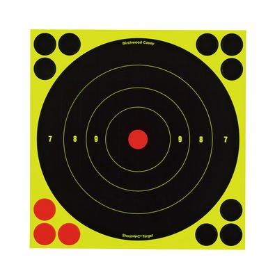 Birchwood Casey 34805 Shoot-N-C Targets 5 Pack