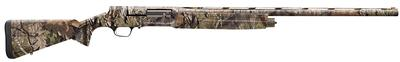 Browning 0118332005  Semi-Automatic 12 Gauge 26
