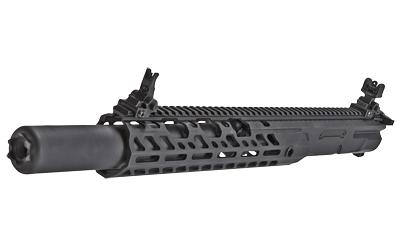 SIG MCX UPPER 300BLK INTEG SUPPRSSR