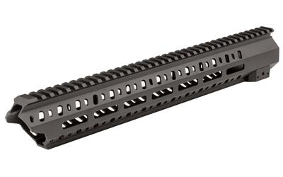 SWORD FREE FLOAT MOD RAIL MLOK BLK