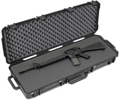 SKB I-SERIES SHORT RIFLE BLK
