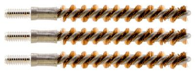 Bore Tech BTBR-17-003 Rifle Brushes Bronze 17 Cal