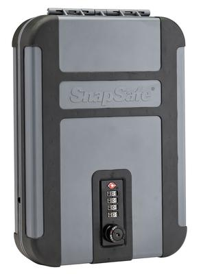 SNAPSAFE TREKLITE XL LOCK BOX TSA