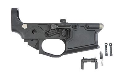 SPIKE'S CRUSADER BILLET LOWER BLK