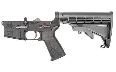 SPIKE'S COMPLETE LOWER M4 STK(COLOR)