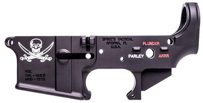 SPIKE'S STRIPPED LOWER(CALICO JACK)