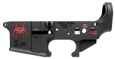 SPIKE'S STRIPPED LOWER (SPIDER)