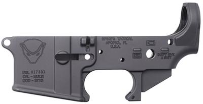 SPIKE'S STRIPPED LOWER(HONEY BADGER)