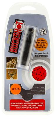 Carlsons 17799 Winchester 12 Gauge Buckshot Invector 17-4 Heat Treated Stainless Steel Black