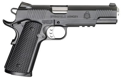 SPRGFLD 45ACP LOADED OPERATOR 5