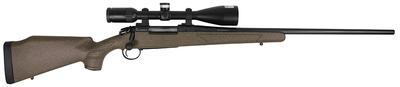 Bergara Rifles B14L101 B-14 Hunter Bolt 30-06 Springfield 24