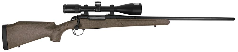 Bergara Rifles B14l102 B- 14 Hunter Bolt 270 Winchester 24