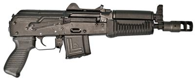 Arsenal SLR10658 SLR-106U/UR 58 Stamped Receiver AR Pistol Semi-Automatic 223 Remington/5.56 NATO 8.5