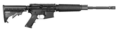 Anderson 76874 AM15 Optic Ready Non FR85 Semi-Automatic 223 Remington/5.56 NATO 16