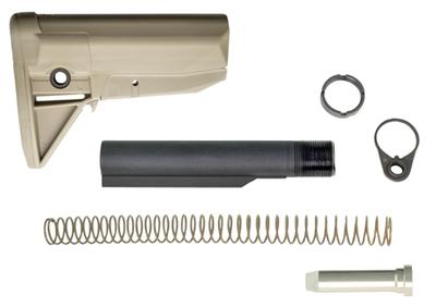 BCM GUNFIGHTER STOCK KIT FDE