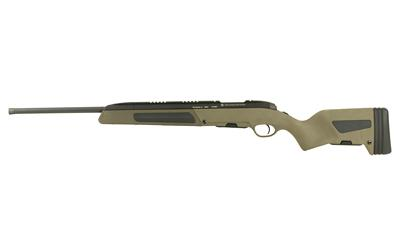 STEYR ARMS SCOUT 308WIN 22 HB GRN