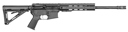 Anderson 77161 Am15 Blackout Rf85 Semi- Automatic 300 Aac Blackout/Whisper (7.62x35mm) 16