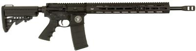 S&W M&P15PC 3-GUN 556N 18