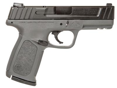 S&W SD9 9MM 16RD 4