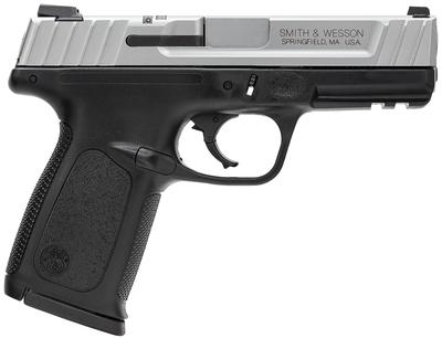 S&W SD9VE 9MM 10RD 4
