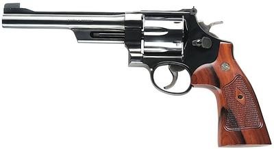 S&W 25 45LC 6.5