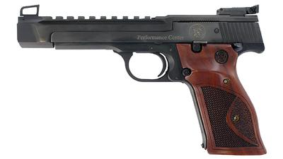 S&W 41OR 5.5