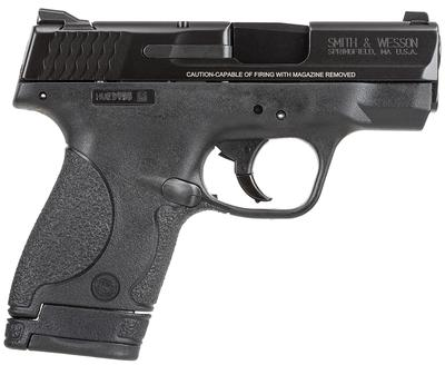 S&W SHIELD 9MM 3.1