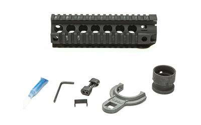 BCM GUNFTR QUAD RAIL 556 7