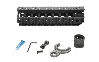 Bcm Gunftr Quad Rail 556 8