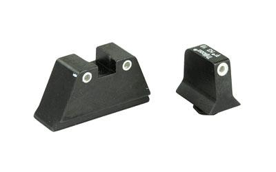 TRIJICON SUP NS GRN FOR GLK 9MM YELL