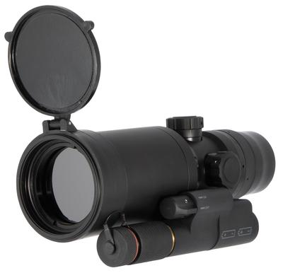 TRIJICON IR HUNTER MK3 35MM BLK