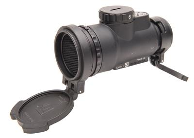 TRIJICON MRO PATROL RED DOT