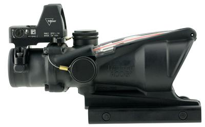 TRIJICON ACOG 4X32 RED CV 223 W/RMR