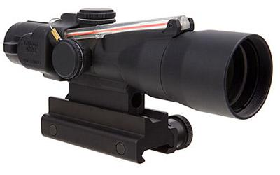TRIJICON ACOG 3X30 .308 RED CHEVRON