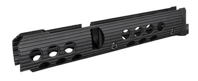 TROY AK47 RAIL SHORT BOTTOM BLK
