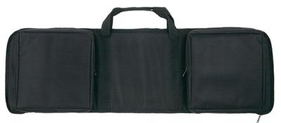 Bulldog BD47035 Extreme Rectangle Discreet Assault Rifle Case 35